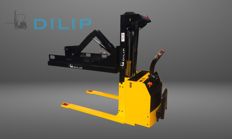 BATTERY OPERATED DIE LOADER